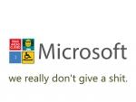 funny microsoft