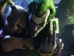 Joker & Harlequinn