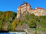 Kriebstein Castle, Germany