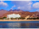 Gold Mohur Beach and Hotel Aden Yemen
