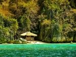 Hidden Cove, Palawan Island