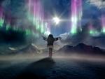 Heroes Reborn (2015) ~ Aurora Borealis