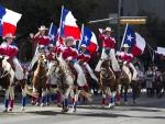 Texas Parade