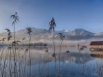 Lake Eichsee
