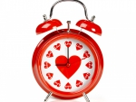 Time for love!