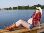 Motherhood Cowgirl