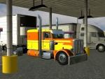 Fuel Stop
