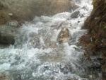 rivers good in italian alps...