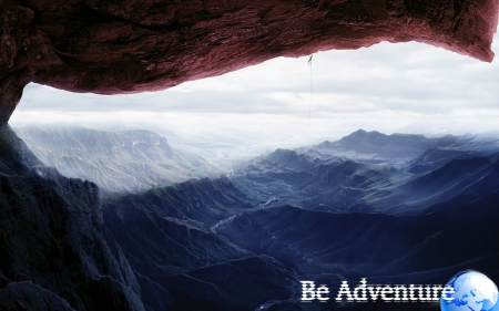 Be adventure - Traveling, Bonaventure Hoste, Be Adventure, Mountains