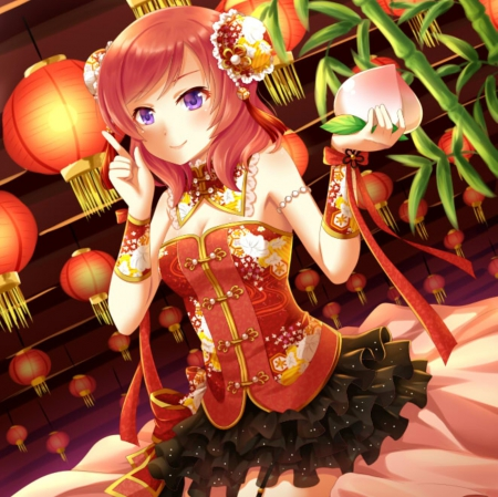 Happy Lunar Year - Other & Anime Background Wallpapers on ...