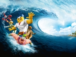 The Spongebob Movie: Out of the Water