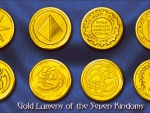 Gold Lumens of the Seven Kingdoms