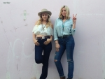 Hipster Cowgirls