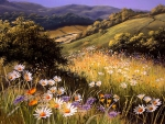 Pasture of Flowers F1