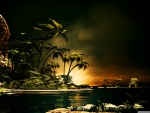 Tropical Night