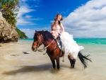 Paradise Bride