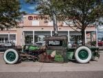 1931 Ford Rat Truck