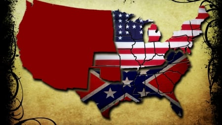 Civil War states - Other & People Background Wallpapers on Desktop ...