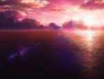SAO: Sunset
