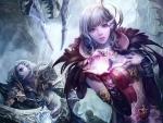 Mystical Maiden