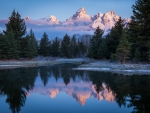 Snake River, Grand Tetons