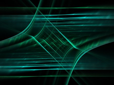 winter wheat - colored, colorful, light, blue, white, apophysis, abstract, dark, flame, background, render, fractals, pattern, green, fractal