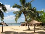 Ifaty Beach, Madagascar