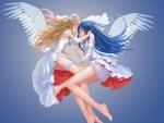 Angel's Slumber