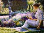 Garden Reader
