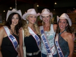 Cowgirls From All Over