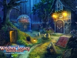 Witches Legacy 5 - Slumbering Darkness02