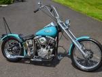1949 Harley Shovelhead