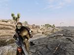 Fallout: New Vegas - NCR Ranger