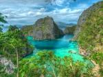 Coron Island