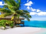 Bora Bora Beach Villa