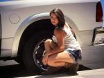 Fix My Flat Tire?