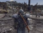 [Fallout 3] - Brotherhood Knight