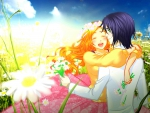 THE GIFT OF DAISIES - Orihime's Birthday