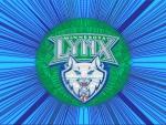 Minnesota Lynx Logo II