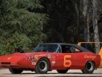 1969 Dodge Daytona Nascar