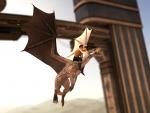 Dragon-Scout