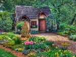 Magical And Lovely Cottage