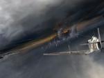 'Spitfire Attack'