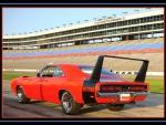 Daytona at Texas