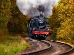 North Yorkshire Moors Railways