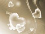 Translucent Hearts