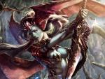 Devil Banshee