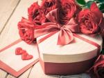Happy Valentine' s Day!