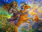 Zodiac ~ Aries