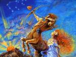 Zodiac ~ Sagittarius